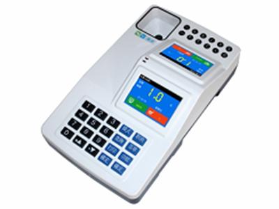 二维码消费机TS8501