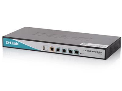 友讯(D-Link)DI-8200多WAN口上网行为管理