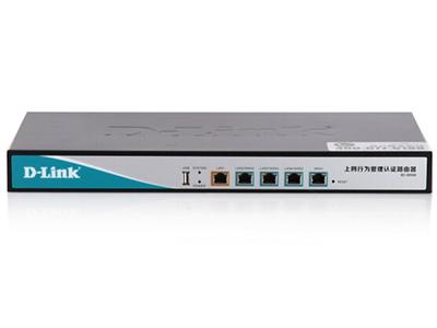 友讯(D-LINK) DI-8100G 4WAN口全千兆上网行为管理企业级路由器