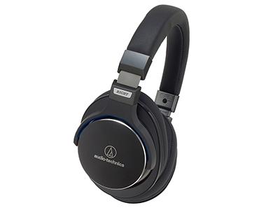 铁三角 MSR7 便携头戴式HIFI耳机