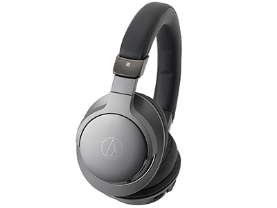 铁三角 AR5BT 头戴式高解析无线蓝牙耳机