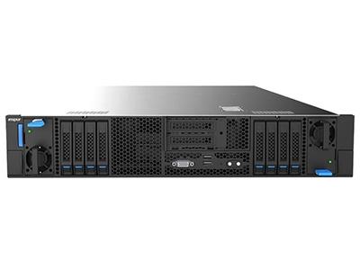 浪潮英信服務器NF5288M5  產品類別:機架式 產品結構:2U CPU類型:Intel 至強 Gold/Platinum 最大CPU數量:2顆 制程工藝:14nm 內存類型:DDR4 內存描述:DDR4 2667MHz 六通道內存 內存插槽數量:16  最大內存容量:2TB 硬盤接口類型:SATA/SAS 標配硬盤容量:2TB 硬盤描述:可支持7200轉 3.5寸 SAS及SATA硬盤