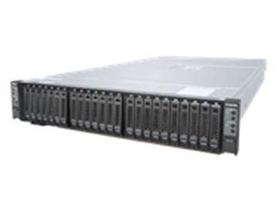 浪潮高密度服務器i24  產品類別:機架式 產品結構:2U CPU類型:Intel 至強可擴展處理器  最大CPU數量:8顆  制程工藝:14nm 內存類型:DDR4 內存描述:DDR4 Registered、LR DIMM 內存插槽數量:16個 最大內存容量:1TB