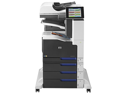 惠普 775Z 彩色A3激光打印复印扫描传真多功能一体机
