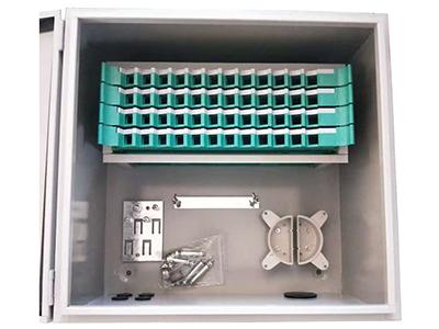 光纖分線箱
