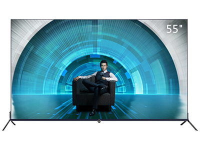 长虹启客   55Q5T 55寸 4K 网络 WIFI  安卓 智能语音    ips 液晶电视