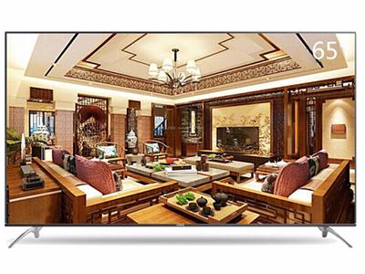 长虹启客   65Q3T 65寸 4K 网络 WIFI  安卓 智能语音    ips 液晶电视