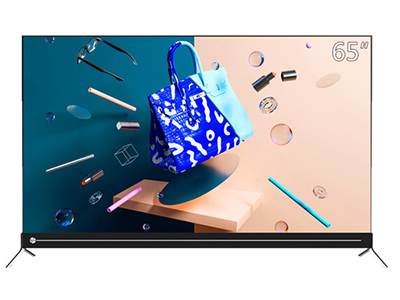 长虹启客  65q5k 65寸 4K 网络 WIFI     安卓  不用遥控器智能语音 液晶电视