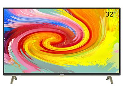 长虹欧宝丽 32Z80 32寸 高清    蓝光屏幕  VGA  液晶电视