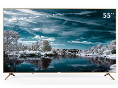 长虹欧宝丽 55Z80U 55寸 安卓 智能 4K  液晶电视
