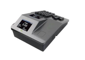 新款 郑州中控智慧CM102彩屏一卡通消费机彩屏 TCP联网 U盘下载