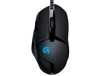 罗技 G402 高速追踪游戏鼠标