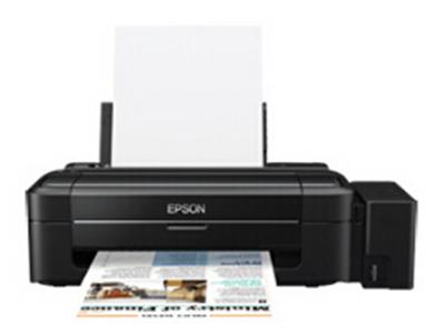 爱普生L310 产品定位家用打印机接口类型USB(兼容USB2.0)最大处理幅面A4幅面网络功能不支持网络打印双面功能手动