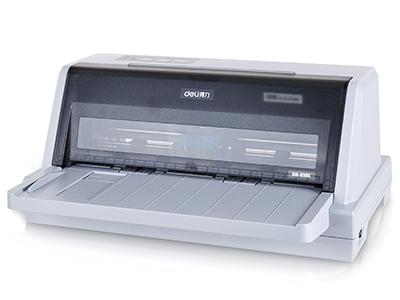 得力 DB-618K 针式打印机 营改增税控发票打印机(82列)