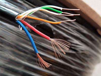 安普凯天 智能化弱电工程专用线缆