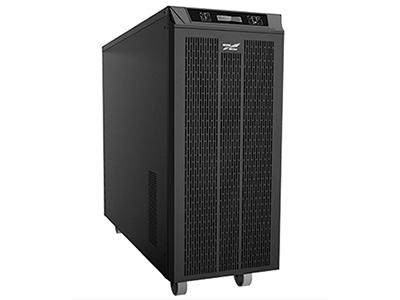 科华 YTG系列三进单出UPS(10-15kVA) YTG系列汇集科华恒盛三十年的研发经验,采用一脉相承的自主专利技术的新一代高可靠、高性能的正弦波在线式电源产品。具有功能全、体积小、效率高、操作简便等特点,尤其适用于恶劣的电网环境。