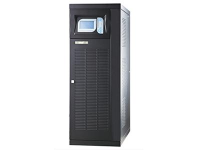 科华  YTG系列UPS(20-50kVA) YTG系列UPS(20-50kVA),汇集科华公司三十年年的研发经验,采用科华自主专利无主从自适应并联技术,配以先进的IGBT功率器件、性能优越的SPWM逆变器、智能化多模式电池管理技术和丰富的电源管理软件等设计的高性能正弦波不间断电源,具有良好的性价比和用户基础。