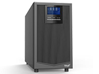 科华  精卫 NEW YTR 系列智能化高效率 UPS1-10kVA 立式 精卫 NEW YTR 智能化高频 UPS,采用数字化控制技术和最新高频电源变换技术,具有体积小、性能高等特点,节能效益显著,大幅减少运营成本。集交流稳压、后备电源、尖峰浪涌吸收等多功能为一体,满足恶劣电网环境的电力保护,为负载提供纯净、安全、稳定的电源。