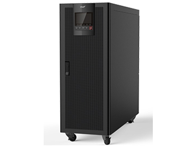 科华 精卫电源 YTR33系列三进三出 UPS(20-200)kVA YTR33系列三进三出 UPS,采用先进的三电平逆变技术和全数字互联技术,具有高效率、高功率密度和占地面积小等优点,为数据中心、IT 机房、精密仪器设备等提供安全可靠的绿色电源。