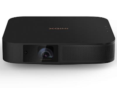 极米Z6X 1080P全高清分辨率/智能辅助校正/运动补偿无拖影/哈曼卡顿音响