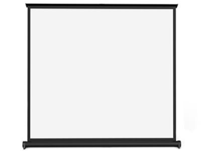 极米50英寸16:10桌面幕布 轻活灵巧,重量仅1.8KG,置于桌面上快速展开,收拢后方便携带,高度、角度随意调节,此幕布与极米任意型号激光电视不搭配。