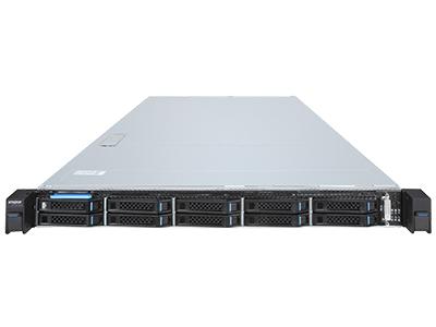 浪潮英信服务器NF5180M5  G_CPU_INTEL_SILVER-4110_XEON_2.1GHZ_8C-16T_9.6GT/S_11M_TURBO_HT_85W_2400MHZ*1|16G RDIMM DDR4 内存*1|1TB SATA(企业级)*1|背板_NF5180M5_3.5*4_3*SAS+1*NVME*1|INSPUR 八通道高性能 SAS RAID卡 RS0820P(2G缓存)*1|INSPUR双口10G PHY卡(含2个多模模块)*1|NF5180M5_PCIE转接卡_X16*1*1|550W白金电源PURLY*2|标配导轨*1|