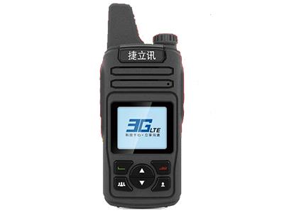 捷立讯JX-780对讲机
