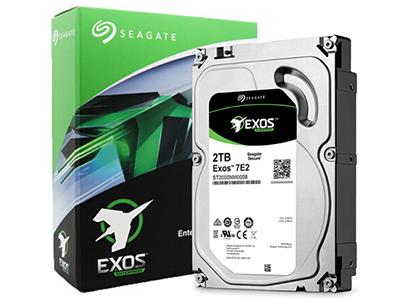 希捷(Seagate)2TB 128MB 7200RPM 企业级硬盘 SATA接口