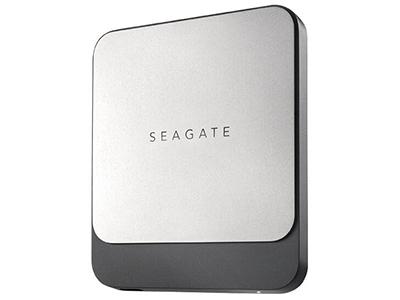 希捷(Seagate)飞翼 250GB 500GB 1TB 2TB Type-C 固态移动硬盘