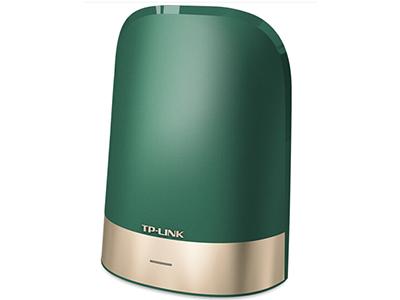 TP-LINK X32 路由器 三频 2.4G 400M + 5G-1 867M + 5G-4 867M  全千兆端口 板阵天线 成对套装 免配对 多频合一 无缝漫游 MU-MIMO+波束成形