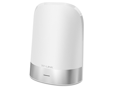TP-LINK TL-WDR7510  路由器 5G 1300M + 2.4G 450M,板阵天线,千兆有线口  Turbo信号增强覆盖