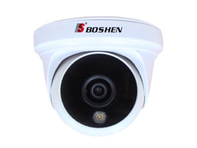 博深 BS-605HTN-HG 200万摄像机 单颗大功率变光暖光灯 红外距离10-30米 H.265+编码格式