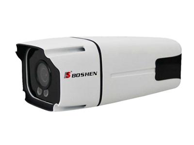 博深 BS-IP999HTE-JJ 200万摄像机(带人形侦测及报警) 双颗大功率暖光变光灯 红外距离15-50米 双向语音对讲