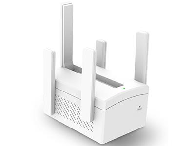 TP-LINK TL-WDA6532RE 无线信号扩展器 双频,5G 867M + 2.4G 450M,外置五天线,智能信号指示灯,一次设置随插随用