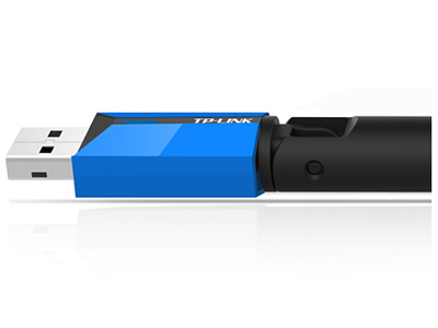TP-LINK TL-WDN5200免驱版   网卡 11AC 5G 433M  +  2.4G 150M,入门级双频网卡,免驱动