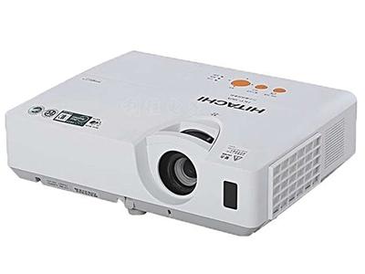 日立 HCP-N2800X 投影机 2800流明 1024*768分辨率 16000:1对比度 无PC演示/支持无线、RGB*2、RJ45、自动梯形校正、边角校正技术