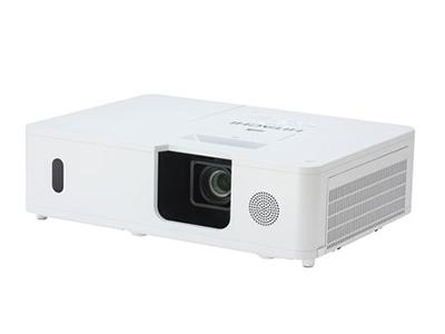 日立 HCP-FX55 投影机 5800流明 1024*768分辨率 10000:1对比度 1.6倍手动变焦、1.4-2.2投射比、支持HML、产品内置八点图像校正和变形,水平和垂直梯形校正功能