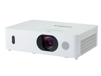 日立 HCP-FU50 投影机 5200流明 1920*1200分辨率 10000:1对比度 1.6倍手动变焦、1.4-2.2投射比、支持HML、产品内置八点图像校正和变形