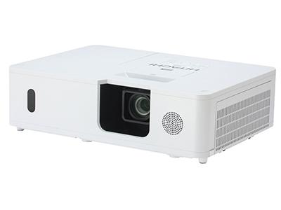 日立 HCP-FW50H 投影机 5200流明 1280*800分辨率 10000:1对比度 1.6倍手动变焦、1.4-2.2投射比、支持HML、产品内置八点图像校正和变形