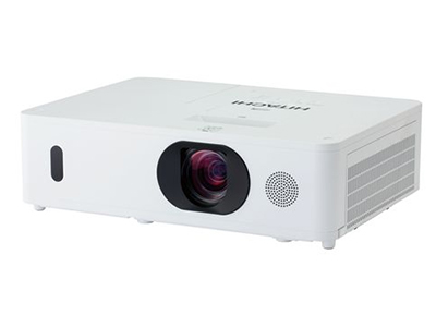 日立 HCP-FU50H 投影机 5200流明 1920*1200分辨率 10000:1对比度 1.6倍手动变焦、1.4-2.2投射比、支持HML、产品内置八点图像校正和变形