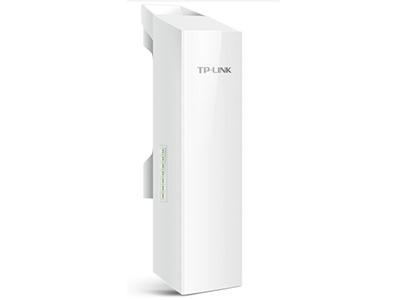 TP-LINK TL-AP300P  室外AP 带机量30,内置9dBi高增益定向天线,120°角;自带POE模块供电;半径80米