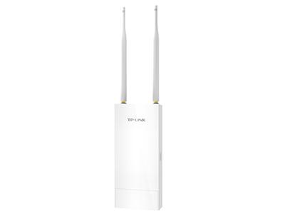 TP-LINK TL-AP1201GP  室外AP 带机量60,双频,外置5dBi全向天线;半径150米