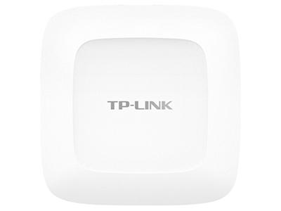 TP-LINK TL-AP1750GP定向  室外AP 带机量70,双频,内置5dBi扇区定向天线,30°角;千兆端口,自带POE模块供电;半径400米