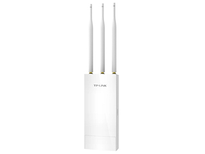 TP-LINK TL-AP1751GP   室外AP 带机量70,双频,内置5dBi全向天线;千兆端口,自带POE模块供电;半径200米