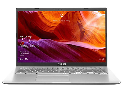 华硕 顽石 六代FL8700F 15.6英寸笔记本电脑(i7-8565U 8G 512GSSD MX230 2G独显 IPS 蓝牙5.0)银色