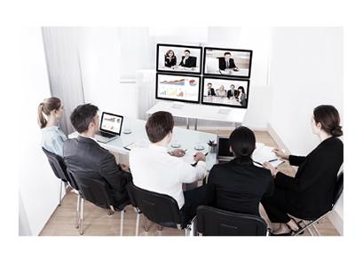 云會議已具備的功能 云會議能力全景圖,包括會議模式、會議類型、開會和入會方式以及會議業務。 會議業務:會議模板、數據共享、會議控制、會議錄播、多畫面控制、漸進式會議