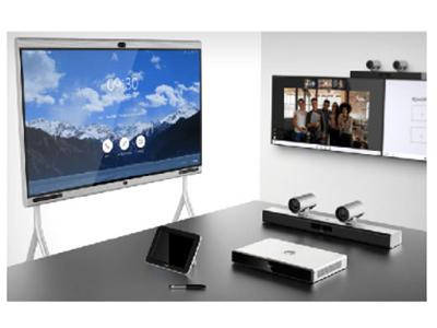 云會議的應用場景 華為云會議,使用會議硬終端,或者PC、手機上的軟件應用,通過網絡接入華為云開會,可以召開視頻會議、語音會議,還可以共享桌面、錄制會議。