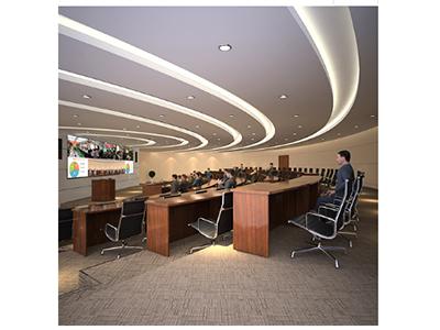 MAX PRESENCE智真 華為MAX PRESENCE智真適用于大型會議室和應急指揮中心,可實現超寬幅全景顯示,暢享影院級會議體驗,還可與視訊、監控、數據信息系統多業務融合,縱觀全局,智慧決策。