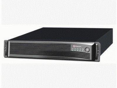 寶利通  RMX1800 Polycom RMX1800 多點控制器MCU RMX1800是一款配置簡單、易于使用、功能強大的云視頻協作平臺。為最終用戶提供了各種模式應用的高質量會議...