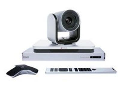 寶利通  Polycom Group310 Group300進行了專業的優化。適用于中、小型會議室,其設置和配置簡單、設計緊湊,便于管理和使用。